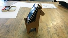 Y8 device holder