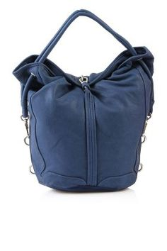 Bolsa- Azul Marinho