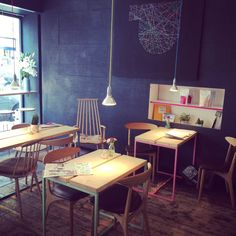 Hamburg: Public Coffee Roasters