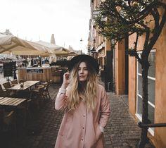 "7,755 Likes, 60 Comments - SAM LANDRETH (@samlandreth) on Instagram: ""missing the colorful side-streets of Copenhagen lately ✨ @samuelelkins"""