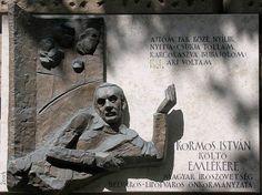 Ma 90 éve született KORMOS ISTVÁN.  (Mosonszentmiklós, 1923. október 28. – Budapest, 1977. október 6.) magyar költő, író, műfordító, dramaturg, kiadói szerkesztő;