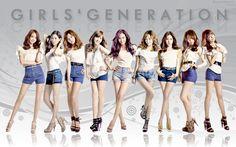 imagenes de girl generation - Buscar con Google