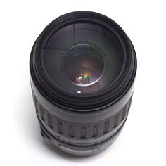 Canon EF 100-300mm F4.5-5.6 USM Telephoto Zoom LENS AF Full Frame EOS BOXED EXC+