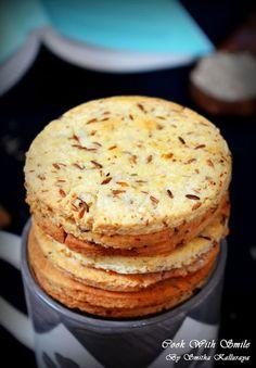 jeera biscuit,cumin cookies,#cookies #eggless #baking