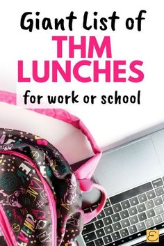 Easy Healthy THM Lunch Ideas For On . - Check out this giant list of easy THM lunches ideas with quick and easy Trim Healthy Mama recipes - Trim Healthy Mama Diet, Trim Healthy Recipes, Thm Recipes, Cream Recipes, Recipies, Dinner Recipes, Cheap Clean Eating, Clean Eating Snacks, Healthy Eating