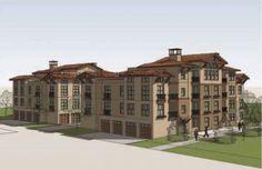 HFF Priovides JV with $40.5M for Colorado Apartment Development