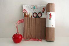 Collection Capsule Le Petit Chaperon Rouge  par GodSavetheTeatime, €24.00