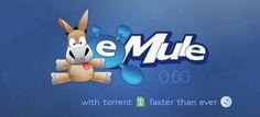 #eMule 0.60, ¡Ahora con soporte para descargas #Torrents!