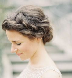 #wedding #hairstyle