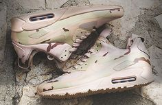 "Nike Air Max 90 Sneakerboot ""Country Camo""  Limited Edition Sneakers (New) #FOLLOWITFINDIT"