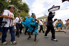 Now here's a list of festivals in New Orleans!  It lists 28 but actually many more exist like Voodoo Music + Art Experience/Fest(Oct/Nov), Jazz Fest (April/May), NOWFE wine & food fest (May), Beer Fest (June) & all the Mardi Gras excitement.  So though this list is not comprehensive it is a great selection of fun things to do. New Orleans offers so much one list probably could never get it all on there.