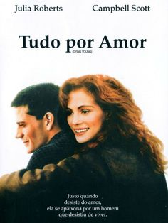 Elegir un amor - Dying Young Two Movies, Cinema Movies, Movie Theater, Great Movies, Movies And Tv Shows, Julia Roberts, Image Film, Romantic Films, Cinema Posters