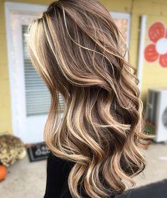 """2,941 Likes, 25 Comments - ✨BALAYAGE & BEAUTIFUL HAIR (@bestofbalayage) on Instagram: """"babylights & balayage~ like PB & J By @prissyhippiebeautyshop #bestofbalayage #showmethebalayage"""""""