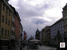 Marktstätte
