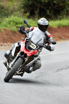 2013 BMW R 1200 GS - the ugliest bike you'll ever love
