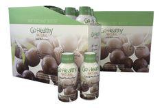 Liquid Multivitamin- Antioxidant Boost - Two (2) Cases (48 - 2 Ounce Bottles) Single Serve Size.