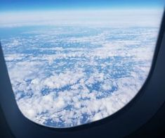 adventure, beautiful, and airplane image
