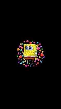 Spongebob, Wallpapers, Wallpaper For Phone, Wall Papers, Gatos, Sponge Bob, Wallpaper, Backgrounds