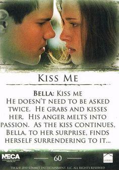 Kiss me (Bésame) ♥ (02)