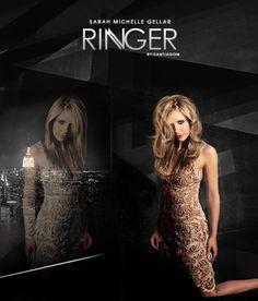 Sarah Michelle Gellar Ringer Promo
