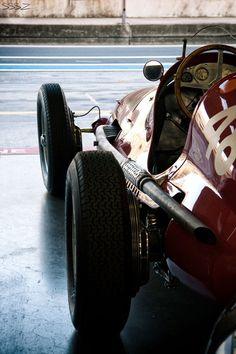 sssz-photo:Maserati 250F