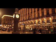 Bordeaux sacrée n° 1 des villes à visiter en 2017 par Lonely Planet