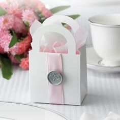 QLPContests - Platinum Hearts Favor Box Kit | #exclusivelyweddings | #qlpcontest