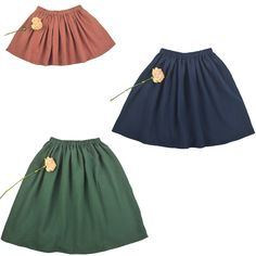 Sewing For Kids Clothes Skirt alert - een gratis rokjespatroon - Bel'Etoile Girls Skirt Patterns, Kids Patterns, Skirt Fashion, Fashion Outfits, Baby Skirt, Skirts For Kids, Diy For Girls, Sewing For Kids, Sewing Clothes