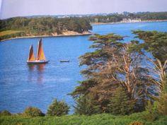 Golfe du Morbihan guide touristique du Morbihan Bretagne