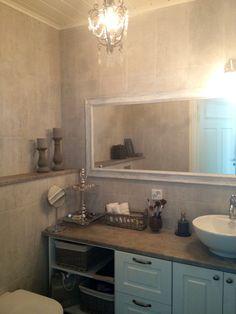 Washroom Washroom, Vanity, Home, Dressing Tables, Powder Room, Laundry Room, Vanity Set, Ad Home, Single Vanities