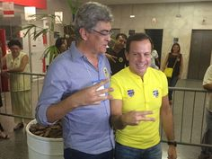 Curiosidades nas eleições 2016: João Dória Jr. é o pré-candidato a prefeitura de São Paulo pelo PSDB