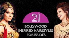 Bridal Hair Styles!! 21 steal worthy celebrity bridal hairstyles that you must take note of!