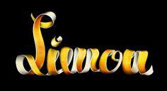 Inspiração Tipográfica #110 - Choco la Design | Choco la Design | Design é como chocolate, deixa tudo mais gostoso.