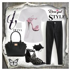 """""""Style Passion"""" by almira-mustafic ❤ liked on Polyvore"""