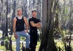 Swamp People: RJ and Jay Paul