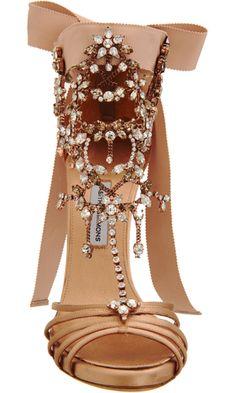 wedding shoes, Evita by Tabitha Simmons  #indianwedding, #shaadibazaar