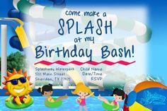 birthday invitation : birthday invitation - Free Invitation for You - Free Invitation for You