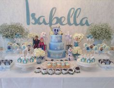 "Frozen (Disney) / Anniversary (Wedding) ""Frozen "" 