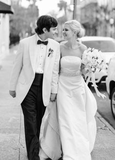 Charleston Weddings magazine fall-winter 2015 / Image by Elisabeth Millay Photography