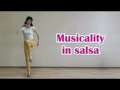 musicality in salsa Salsa Dancing, Dance Moves, Funny Memes, Ballet Skirt, Workout, Education, Youtube, World, Beats