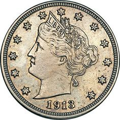1913 Proof Liberty Head 'V' Nickel sold for $3 Million! Check out my forum if you collect coins at www.CoinCollectingForums.com