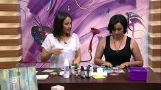 Mulher.com - 02/11/2015 - Placa em mdf - Simone Carvalho PT2