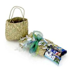 Nat Woven Kit Bag Small - Kiwiana - By Occasion - Products New Zealand Flax, Kiwiana, Packaging Solutions, Floral Supplies, Gift Packaging, Small Bags, Wicker, Wedding Decorations, Presentation