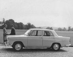 Morris Oxford - 1961 Morris Oxford, Classic Cars, Vehicles, Vintage Classic Cars, Car, Classic Trucks, Vehicle, Tools