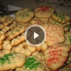 Butter Snow Flakes - Allrecipes.com