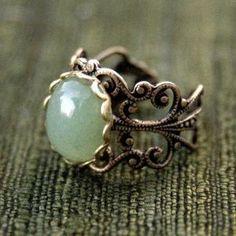 Sparrow Ring - wanelo on we heart it / visual bookmark #25525028