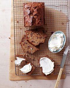 12 Healthy Breakfast Breads