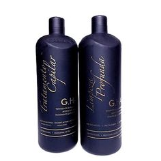 a0c0a5efd G-Hair Moroccan treatment. Know one of the best smoothing product!