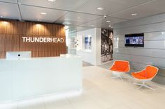 Inside the New Thunderhead.com Soho Offices