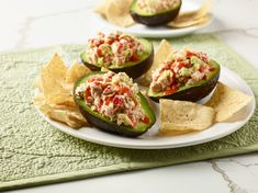 Looking for a new salmon recipe that checks the box for breakfast, lunch or a light dinner? Let us introduce you to our newest recipe: Salmon-Stuffed Avocado Boats. Featuring two favorite spring ingredients, salmon and avocados, let's say we didn't have any trouble finding taste-testers. We think this will become a regular in your recipe rotation as well.